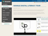 Google Digital Literacy Tour  iKeepSafe