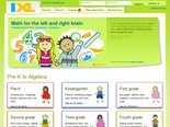 IXL - Math practice for all grades and TEKS