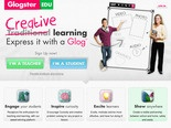 Glogster EDU - 21st century multimedia tool for educators, teachers and students | Text, Images, Music and Video