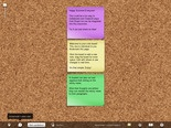 CorkboardMe - Personal and collaborative sticky notes web-app | http://corkboard.me
