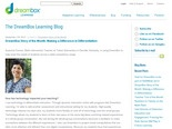 DreamBox Story of the Month: Making a Difference in Differentiation