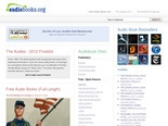 Audiobooks.org | Free Audio Books