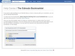 Edmodo - The Edmodo Bookmarklet | Help Center