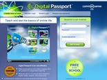 Digital Passport by Common Sense Media | Digital Passport
