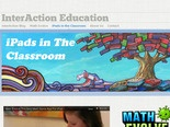 Using iPads in Education: Resources for teachers using iPads in the classroom