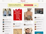 Pinterest - My Pin Board