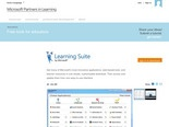 Partners in Learning Network LEARNING SUITE Microsoft Δωρεάν χρήσιμα λογισμικά