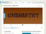 Chemistry by Adam Humphrey on Prezi