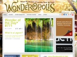 Wonderopolis--Awesome Site