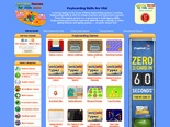 Keyboarding Games for Kids