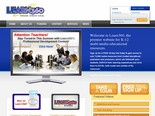 Learn360 - Homepage