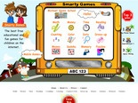 Free Kids Games, Math & Reading for Children