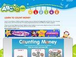 ABCya! Learn to Count Money