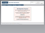 NMSI Teaching Resources: Home Page