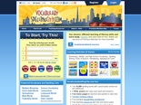 Spelling &amp; Vocabulary Website: VocabularySpellingCity