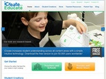 K12 Learning Software | iCreate to Educate