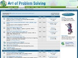 Index page • Art of Problem Solving