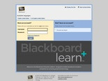 Blackboard Learn for CCPS