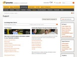Enterprise Support - Symantec Corp.
