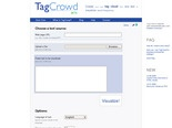 TagCrowd.com