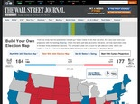 Build Your Own Election Map