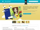 Storybird - Artful storytelling