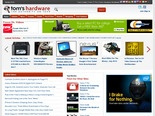 Tom's Hardware: Hardware News, Tests and Reviews