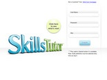SkillsTutor Log In
