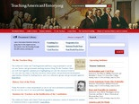 TeachingAmericanHistory.org -- Free Seminars and Summer Institutes for Social Studies Teachers