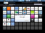 Symbaloo - Cool Cat ISTE12
