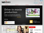 WeVideo - Collaborative Online Video Editor in the Cloud