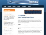 CCPSOnline - Online Learning in Chesterfield County