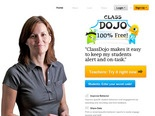 Behavior Management Software - ClassDojo