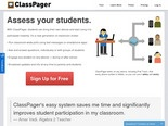 Easy Classroom Polling For Teachers and Students | ClassPager