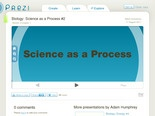 The Study of Biology: Science as a Process by Adam Humphrey on Prezi