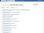 Edmodo - Edmodo Mini-Lessons | Help Center