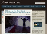 Did the Resurrection Really Happen? - Kenneth Samples
