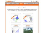 Pythagorean Theorem Online Resources