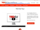 TED-Ed | Tour