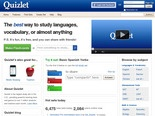 Beautifully simple learning tools for students | Quizlet