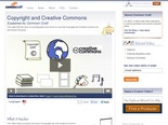 Copyright and Creative Commons | Common Craft