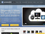 SymbalooEDU | PLE | Personal Learning Environment