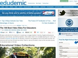 The 100 Best Video Sites For Educators - Edudemic