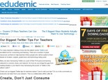 Our Biggest Twitter Tips For Teachers - Edudemic