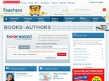 Teacher Book Wizard: Find Children's Books by Reading Level, Topic, Genre. Level Books | Scholastic.com