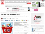 The Best Free Software of 2011 | PCMag.com