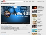 Pearson myWorld Geography