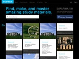 STUDYBLUE | Make online flashcards & notes. Study anywhere, anytime.