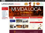 BBC - Languages - Spanish - Mi Vida Loca