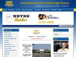 North Brunswick Township Schools - North Brunswick, New Jersey